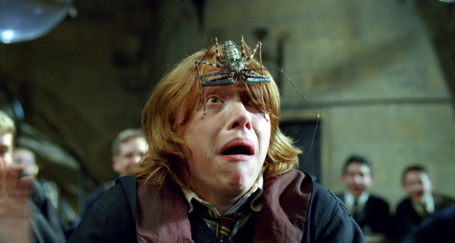 Ron Weasley ESFP | Harry Potter #MBTI #ESFP