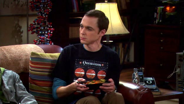 Sheldon Cooper ISTJ | The Big Bang Theory #MBTI #ISTJ