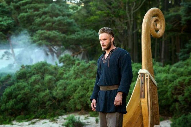 Ragnar Lothbrok ENTJ | Vikings 2013 #MBTI #ENTJ