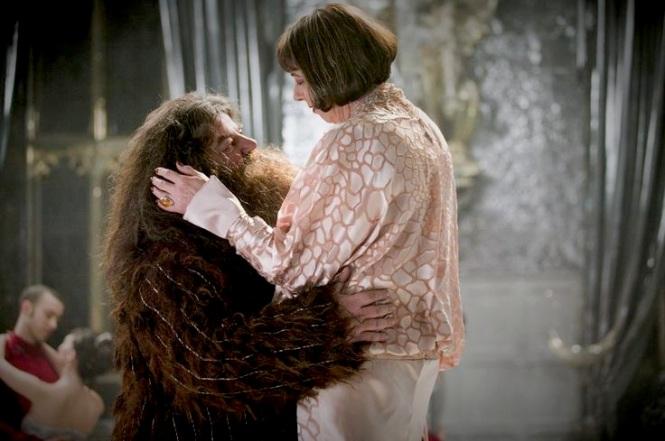 Rubius Hagrid ISFP | Harry Potter #MBTI #ISFP