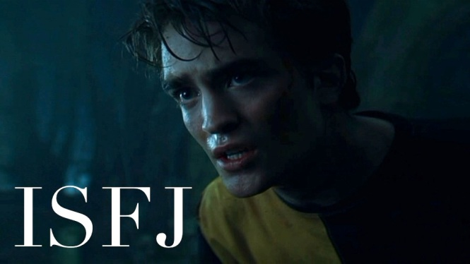 Cedric Diggory ISFJ | Harry Potter #MBTI #ISFJ
