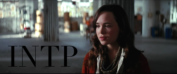 Ariadne INTP | Inception #MBTI #INTP