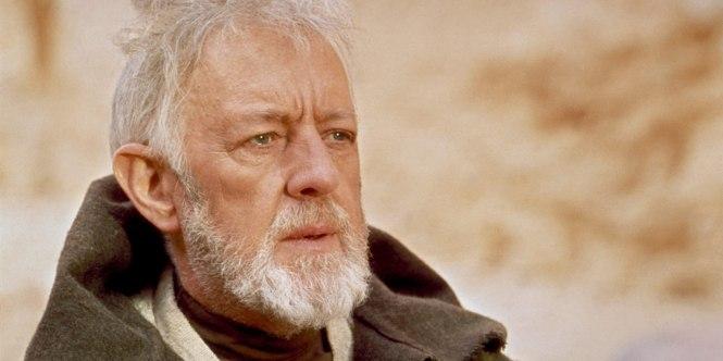 Obi Wan Kenobi INFJ | Star Wars #MBTI #INFJ