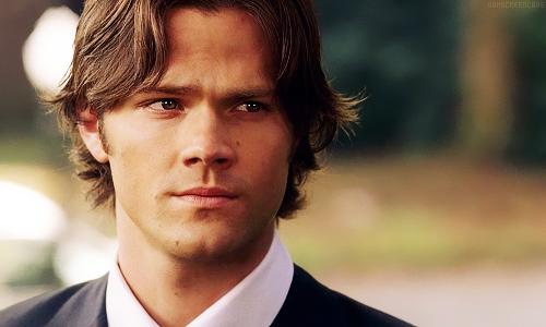 Sam Winchester INFJ | Supernatural #MBTI #INFJ