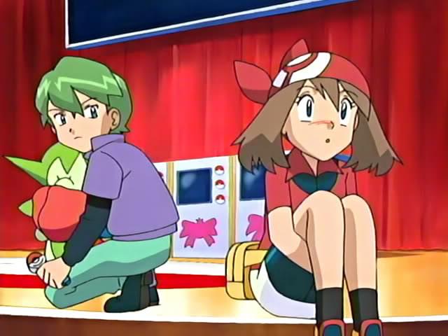 May ESFJ | Pokemon #MBTI #ESFJ