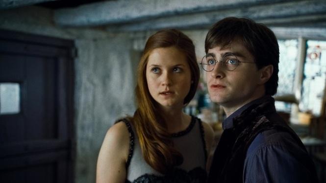 Ginny Weasley ESTP | Harry Potter #MBTI #ESTP