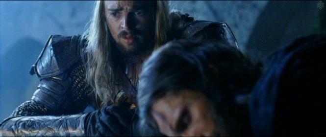 Éomer ISTJ   Lord of the Rings #MBTI #ISTJ