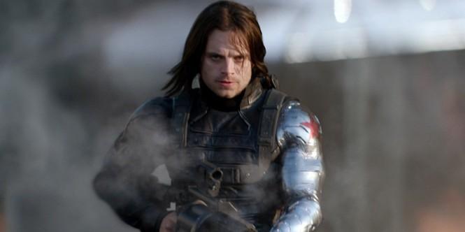 Bucky Barns - The Winter Soldier ESTP | Marvel #MBTI #ESTP