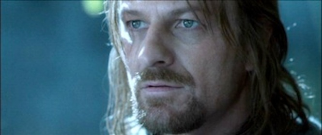 Boromir ESTJ | Lord of the Rings #MBTI #ESTJ