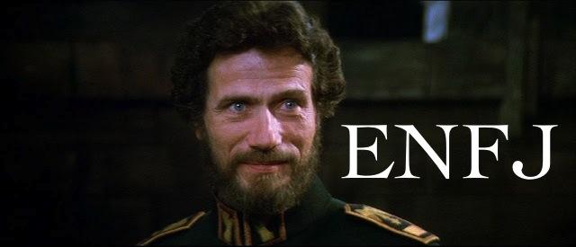 Duke Leto Atreides ENFJ | Dune #MBTI #ENFJ