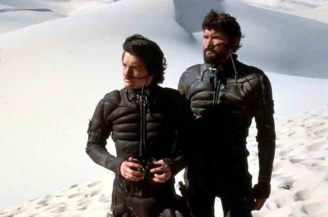 Paul Atreides ISTP | Dune #MBTI #ISTP