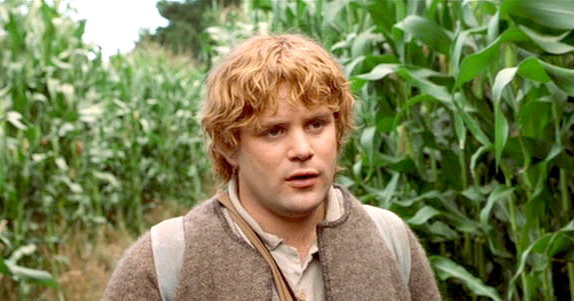 Samwise Gamgee ISFJ | Lord of the Rings #MBTI #ISFJ