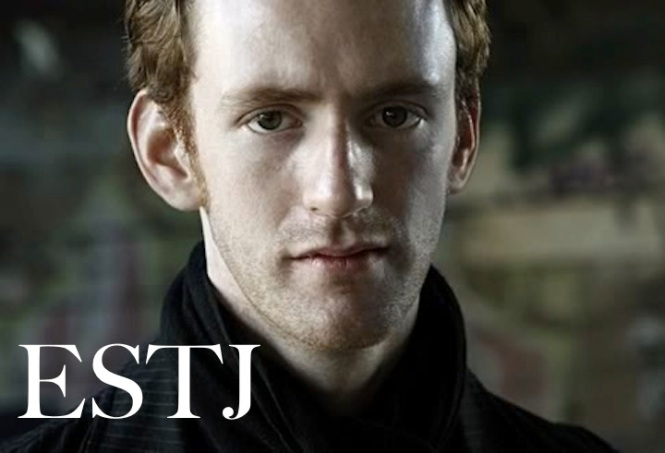 Percy Weasley ESTJ | Harry Potter #MBTI #ESTJ
