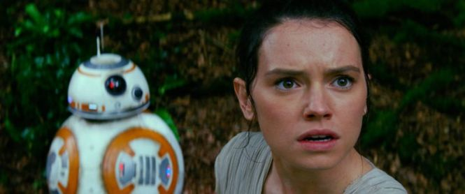Rey ISTJ | Star Wars #MBTI #ISTJ