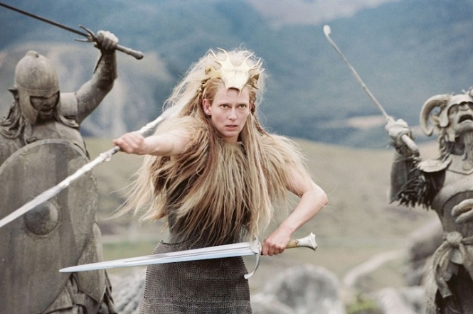 Jadis, The White Witch ENTJ | The Chronicles of Narnia #MBTI #ENTJ