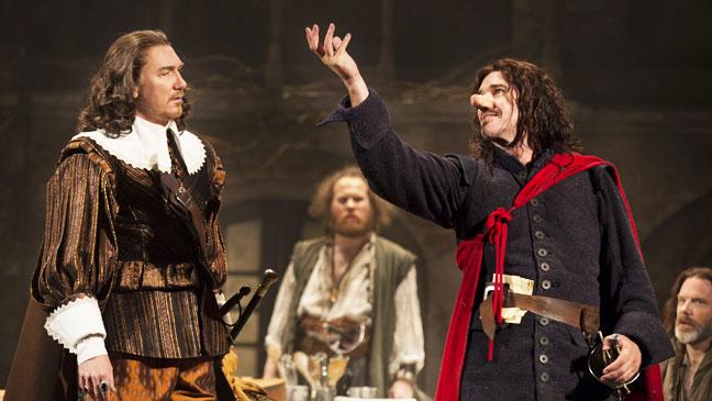 Cyrano de Bergerac American Airlines Theatre