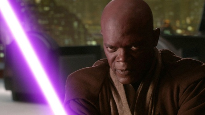 Mace Windu ISTJ | Star Wars #MBTI #ISTJ