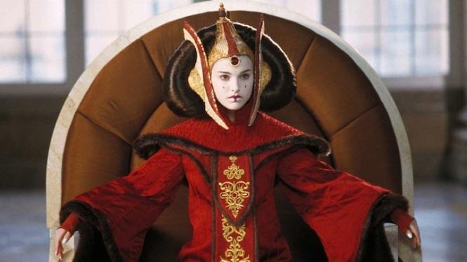 Padme Amidala ISFJ | Star Wars #MBTI #ISFJ
