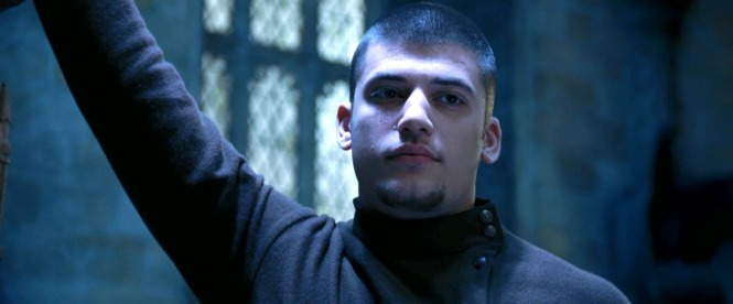Viktor Krum Istp The Book Addict S Guide To Mbti You already know that viktor and hermione's torrid affair in goblet of fire was a fleeting moment in potter history, but you might not know that director david yates sought to bring viktor back for a little. viktor krum istp the book addict s