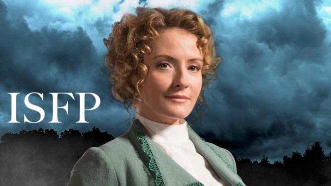 Doctor Julia Ogden ISFP | Murdoch Mysteries #MBTI #ISFP