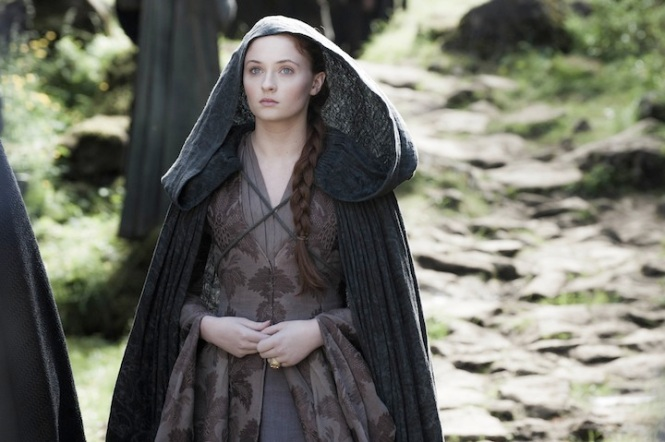 Sansa Stark INFJ | Game of Thrones #MBTI #INFJ