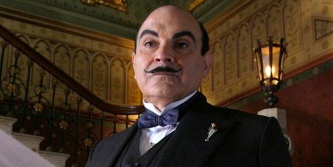 Hercule Poirot ISFJ | Agatha Christie's Poirot #MBTI #ISFJ