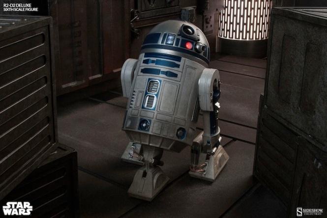 R2-D2 ENTP | Star Wars #MBTI #ENTP