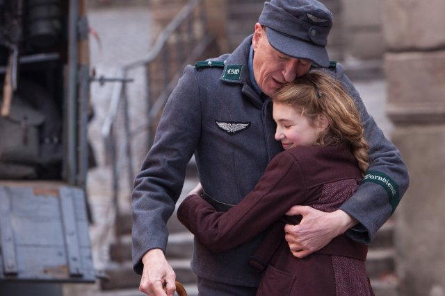 Hans Hubermann ISFP | The Book Thief #MBTI #ISFP